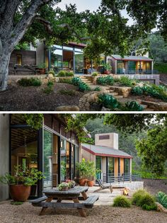 A Hillside Home in Austin, Texas, Becomes a Coveted Retreat ... on