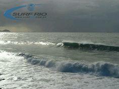 Praia do Diabo às 07:10 hs - Veja o Boletim das Ondas em www.surfrio.com.br