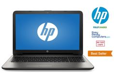 "Laptop Deals - NEW HP Laptop Notebook 15.6"" Windows 10 500GB 8GB Webcam DVD+RW (FULLY LOADED) #HP"