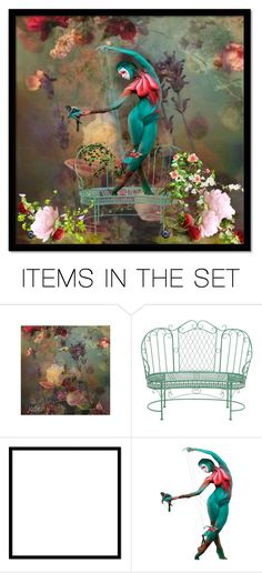 """marionette"" by art-gives-me-life ❤ liked on Polyvore featuring art, contestentry and Artspiration"