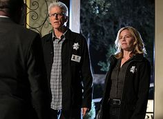 """""""CSI""""...and now"""