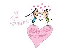 1jour1actu t'explique en vidéo d'où vient la fête des amoureux !