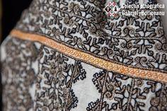 Folk Embroidery, Boho Shorts, Moldova, Costume, Bulgaria, Romania, Blouse, Fashion, Moda