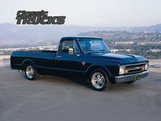 PICTURES OF OLD TRUCKS   Classic Truck Desktop Wallpapers 1600X1200