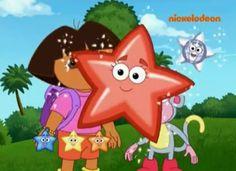 Dora the Explorer - The Fix It Machine (book)
