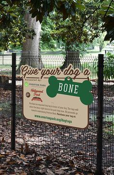 More parks let the dogs out: dog parks have grown 4 percent since 2015 and a whopping 89 percent since 2007.