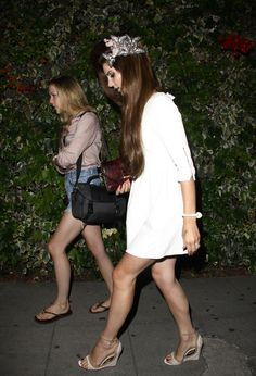 Lana Del Rey Photo - Lana Del Rey Out With Friends