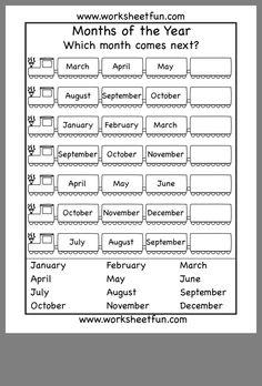 First Grade Worksheets, Kindergarten Math Worksheets, Kindergarten Lessons, Homeschool Kindergarten, Kindergarten Reading, Homeschooling, Preschool Prep, Preschool Learning, Teaching Kids