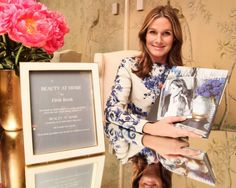 Effortless, feminine, modern - Aerin Lauder describes her style in Mark Sikes blog. AERIN'S BOOK SIGNING AT BERGDORF GOODMAN- PHOTOGRAPH BFA - See more at: http://markdsikes.com/2013/11/06/aerin-lauder/#sthash.W2lHHnYX.dpuf