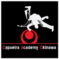 """Just a heads up, our school logo was entered into a contest with the largest martial arts software developing company for the """"best martial arts school logo"""". We went up against schools around the world and we just received word that our Capoeira logo won! What a pleasant surprise and humbling experience. Doing BIG things in Okinawa, Japan! ~ Benjamin Sensei"""