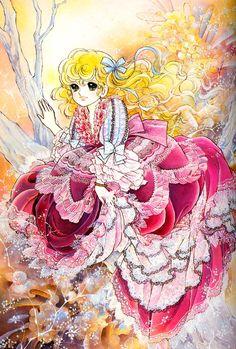 How to Look Like a Retro Shoujo Heroine | ParfaitDoll.com