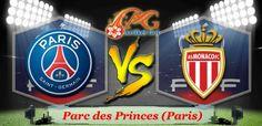 Prediksi Bola PSG Vs AS Monaco 27 April 2017