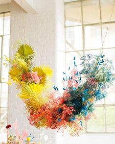 The Sentimentalist ( Deco Floral, Arte Floral, Floral Design, Floral Wedding, Wedding Colors, Wedding Flowers, Flower Installation, Wedding Flower Inspiration, Wedding Ideas