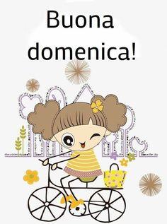 Happy Weekend, Happy Sunday, Italian Memes, City Sky, Winter Sky, Funny Animals, Italian Language, Anna, Humor