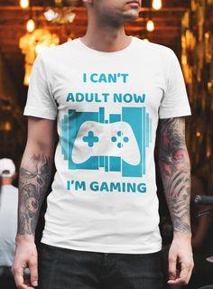 Ninja T-shirt noir pour enfants Gaming Gamer youtuber FAN Taille XL 12-13