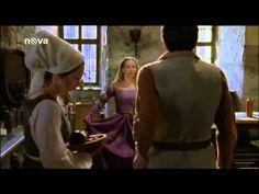 Král drozdí brada - Pohádka bratří Grimmů - YouTube