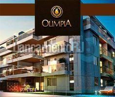 Olimpia Epic Residences | Apt 2, 3 e 4 qts, 72,6m² a 194,76m², 1 ou 2 vgs.