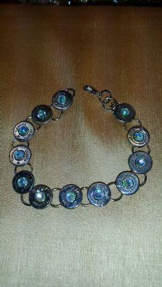 Bullet bracelet 25.00