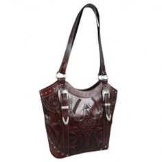 Western Trenditions Best in Show Tote, 943219