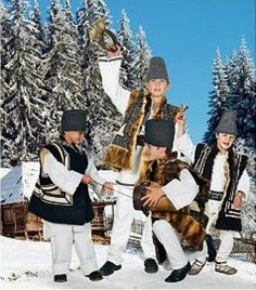 Folk Costume, Costumes, Anul Nou, Hipster, Traditional, Handmade, Christmas, Fashion, Xmas