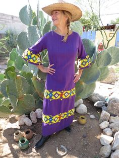 Check out this item in my Etsy shop https://www.etsy.com/listing/244725123/vintage-1960s-mexican-hand-embroidered
