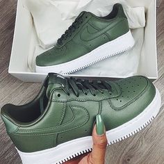 Only air forces i need