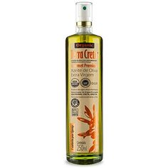 Azeite Spray Extra Virgem Orgânico Terra Creta Premium