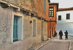 Varoussi old town of Trikala town, Prefecture of Trikala, Thessaly, Greece Old Town, Greece, Memories, Old City, Greece Country, Memoirs, Souvenirs, Remember This
