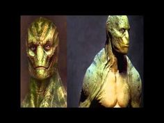 Romanian General Confirms Reptilian Extraterrestrials : In5D Esoteric, Metaphysical, and Spiritual Database