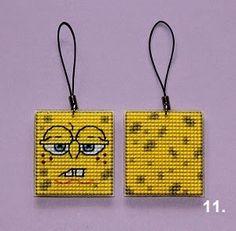 SpongeBob - breloczek (11)