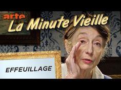 Effeuillage - La minute vieille