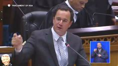 Watch John Steenhuisen of the DA takes on the ANC on poor election results. ***** The Constitution affords all South Africans the right to see and hear what . Election Results, Roasts, Grills, South Africa, Documentaries, Politics, Watch, Country, Clock