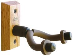 String Swing Wood Guitar Wall Hanger, $12.15