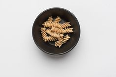 Fusilli, Low Carb Nudeln, Pasta, Chic Peas, Pasta Recipes, Pasta Dishes