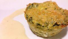 Vi propongo oggi una ricetta ricca con uova, ricotta e verdura. Ho sempre pensato che fare i soufflé...