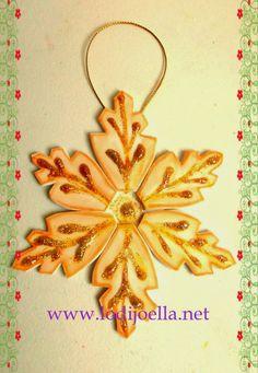 adornos fciles en goma eva para navidad lodijoella