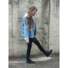 JOANNA KUCHTA ❤ liked on Polyvore featuring pictures, photos, people, outfits, girls and backgrounds