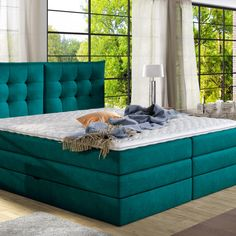 Fendy bed - Sofas beds furniture shop Oslo Norway