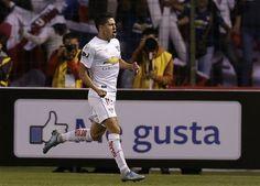 Libertadores: Liga de Quito derrota 2-0 a San Lorenzo - http://a.tunx.co/f2RAn