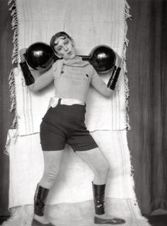 Claude Cahun 1927