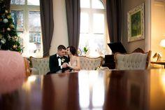 Свадебная фотосессия в Калининграде - портфолио