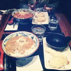 udon again~