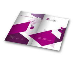 Diseño de Carpeta Institucional de Cuini
