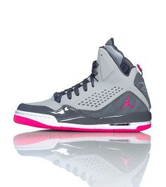 Zapatillas Jordan Nike Para Mujer