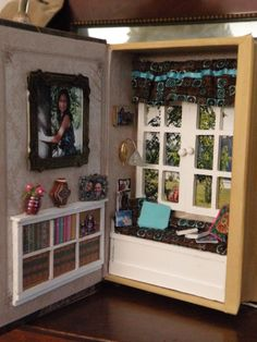 The Reading Nook book