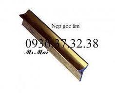 Nẹp góc - Nẹp góc âm - Nẹp trang trí - nẹp góc trong Liên hệ: Mai 0936.37.32.38