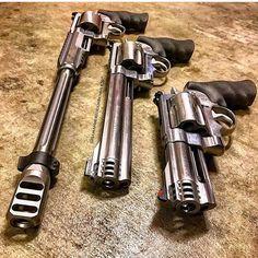 "8,095 Likes, 18 Comments - Guns | Firearms | Videos | 18+ (@gun) on Instagram: ""That line up though. . @illmanneredgunrunner707"""