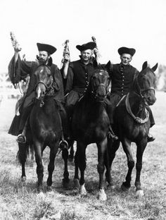 Hungary - Mátai Ménes/Máta Stud Farm - Hortobágy anno... Hungary History, Horse Fly, Heart Of Europe, Old Photography, Budapest Hungary, Eastern Europe, Historical Clothing, Vintage Photographs, Costume