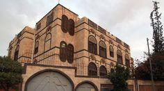 WAR DRUMS – Saudi warplanes attack Iranian embassy in Yemen