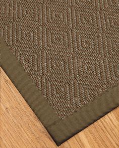 Color Mink Custom Sized Sisal Rugs Pinterest